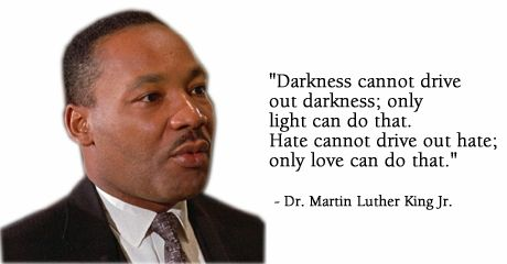 A weekend of service and reflection – honoring Dr. Martin Luther King,Jr.
