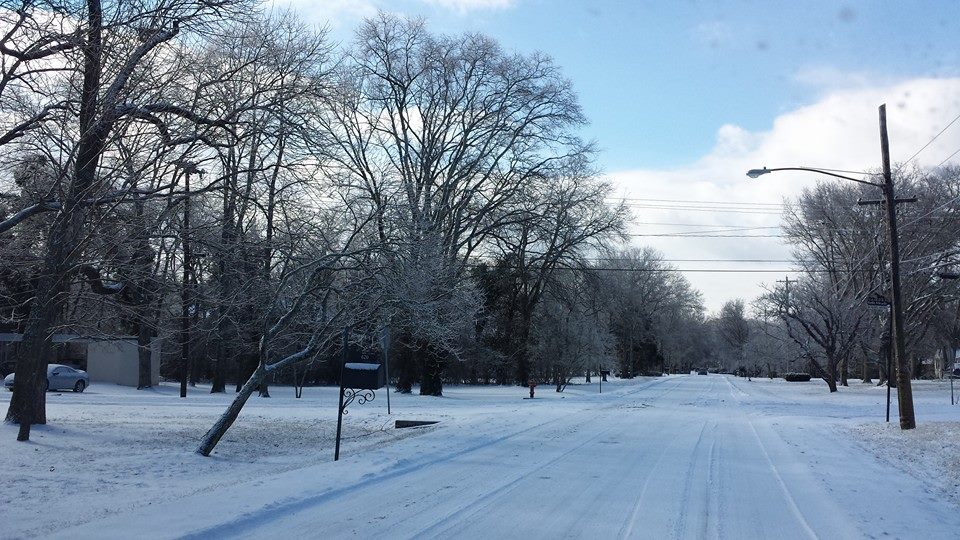Icepocalypse in nashville 5 things to do when the mayor - Temperature to keep house in winter ...