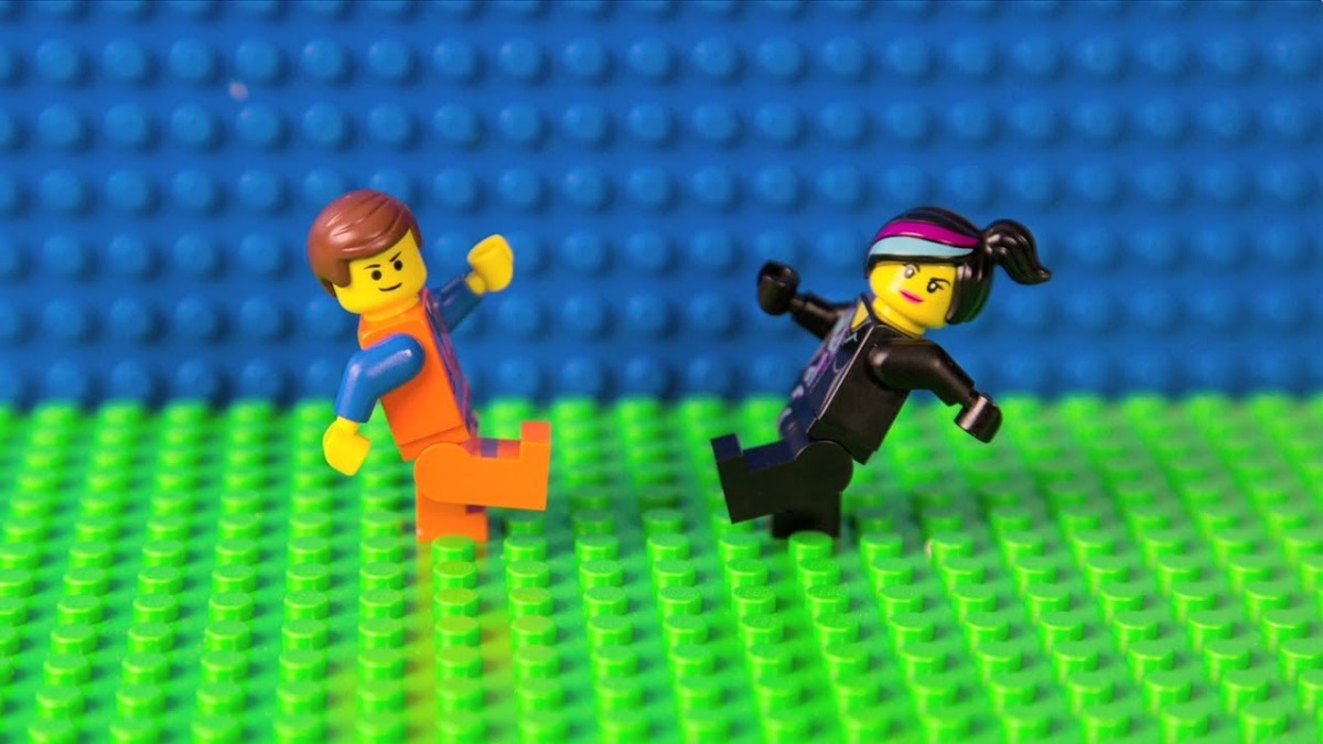 """""""Everything is Awesome"""" – Nashville inmid-April"""