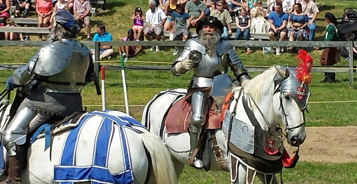 Best of the Fests – Tennessee Renaissance Festival