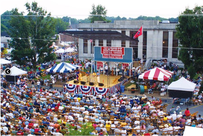 Best of the Fests – Smithville Fiddlers' Jamboree & Crafts Festival